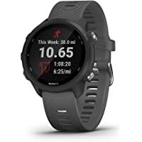 Relogio Monitor Cardíaco Garmin Forerunner 245