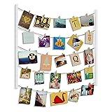 Umbra Hangit Photo Display, White - 315000-660
