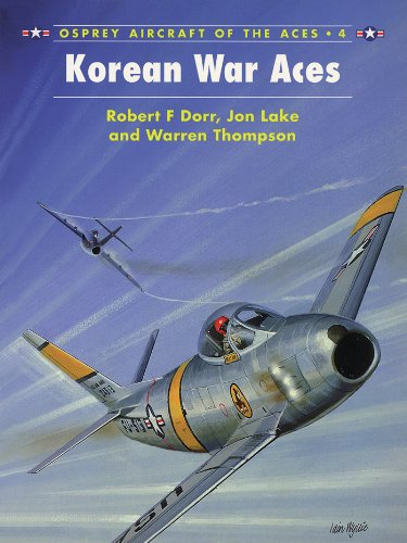 ''DJVU'' Korean War Aces: 004 (Aircraft Of The Aces). offering Tweets Nueva through built tampoco Serie