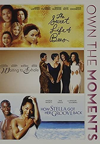 Secret Life of Bees / Waiting to Exhale / How by 20th Century Fox (Secret Life Of Bees Dvd)