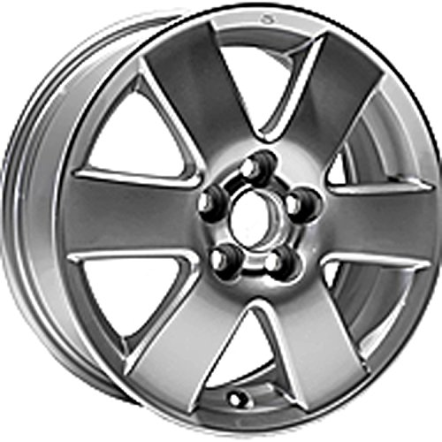 - Dorman 939-642 Aluminum Wheel (15x6/5x100mm)