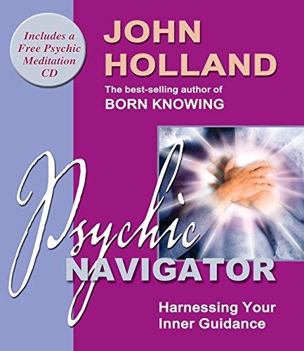 Psychic Navigator pdf epub