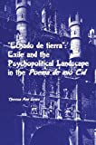 Echado de Tierra : Exile and the Psychopolitical Landscape in the Poema de Mio Cid, Sears, Theresa A., 0936388102