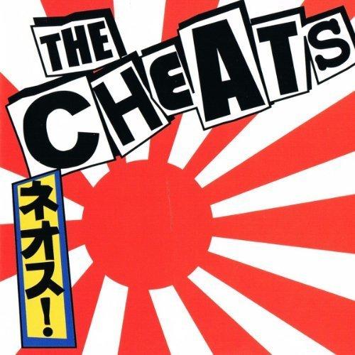 Cheap Pills by CHEATS (2013-09-30) (The Cheat Pill)