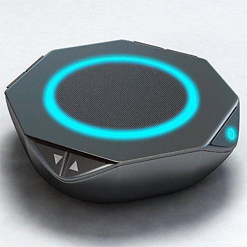 SEDNA - SE-BT-SPP-02 - BlueTooh Conference Speaker / Conference Recorder / Music Player / USB Hands Free Speaker Phone by Sedna