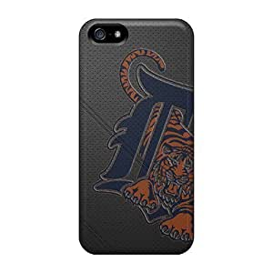 L.M.CASE GLA4567rePq Case For HTC One M8 Cover With Nice Detroit Tigers Appearance