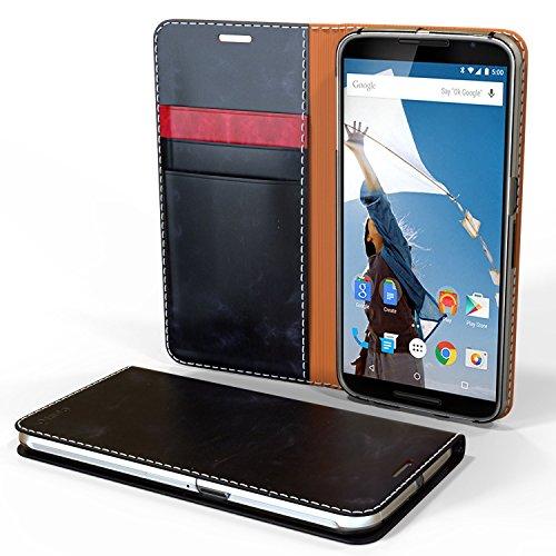 Cellto Premium Leather Wallet Google