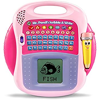 LeapFrog Mr. Pencil's Scribble and Write - Online Exclusive