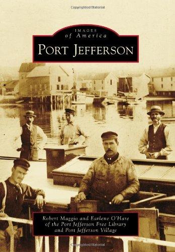 - Port Jefferson (Images of America)
