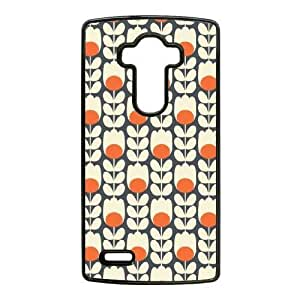 LG G4 Phone Case Black orla kiely BVGJ8783306