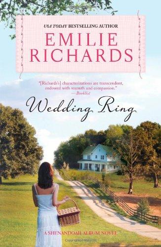 Wedding Ring  A Shenandoah Album Novel