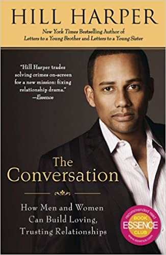 Image result for the conversation hill harper