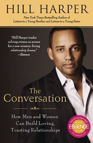Conversation Women Loving Trusting Relationships
