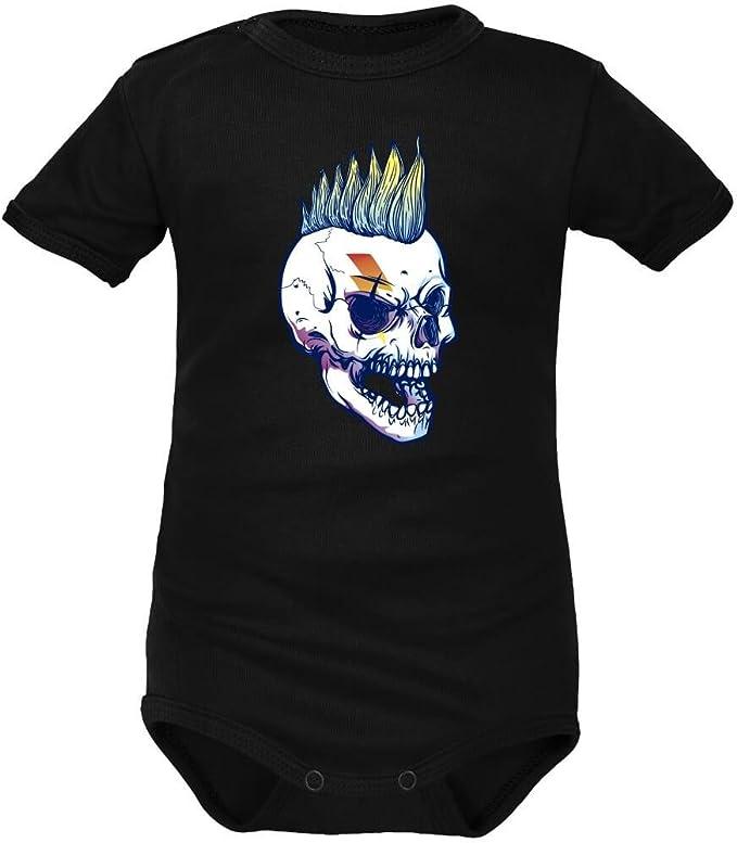acheter body bebe tete de mort online 8