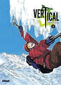Vertical, tome 9 par Shinichi Ishizuka