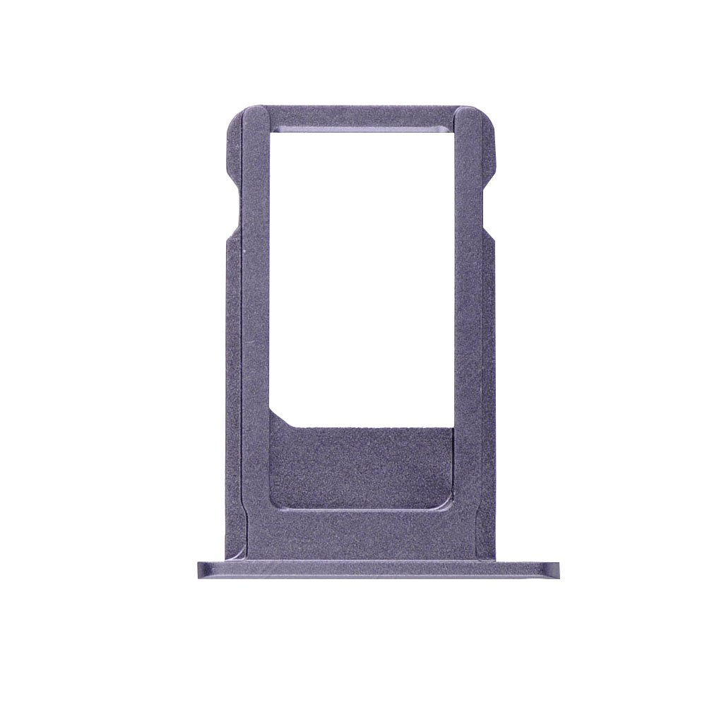 Ewparts for Iphone 6S SIM Tray Slot Replacement +EWPARTS Cloth +Ejack Pin (Silver) 4326557251