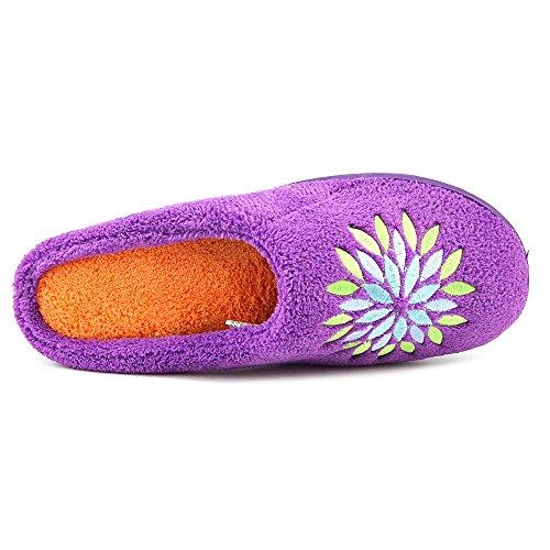 Tender us Pantofole Frauen Donna Tootsies Viola 7Cqt7Axwr