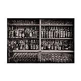 Trademark Fine Art Seattle Glass by Kurt Klein, 22x32-Inch, 22x32,