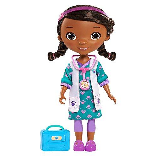 My Friend Doll - Disney My Friend Pet Vet Doc Physician Dr. Doll