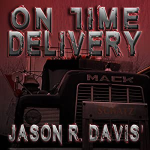 On Time Delivery Audiobook