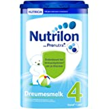 荷兰 牛栏 Nutrilon 幼儿配方奶粉4段易乐罐 1周岁及以上 800g【跨境自营】