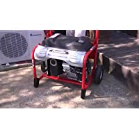 How to Store a Portable Generator
