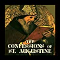 Confessions of Saint Augustine Audiobook by Saint Aurelius Augustinus Narrated by Bernard Mayes