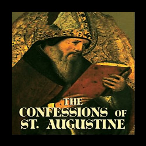 Confessions of Saint Augustine by Blackstone Audio, Inc.