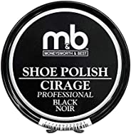Moneysworth and Best Professional Paste Polish