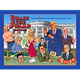 DRAIN THE SWAMP Card Game
