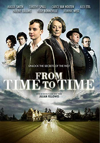 From Time To Time (Beautiful Homes And Great Estates Tv Show)