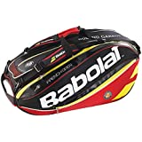 Babolat Pure Aero French Open (12-Pack) Tennis Bag