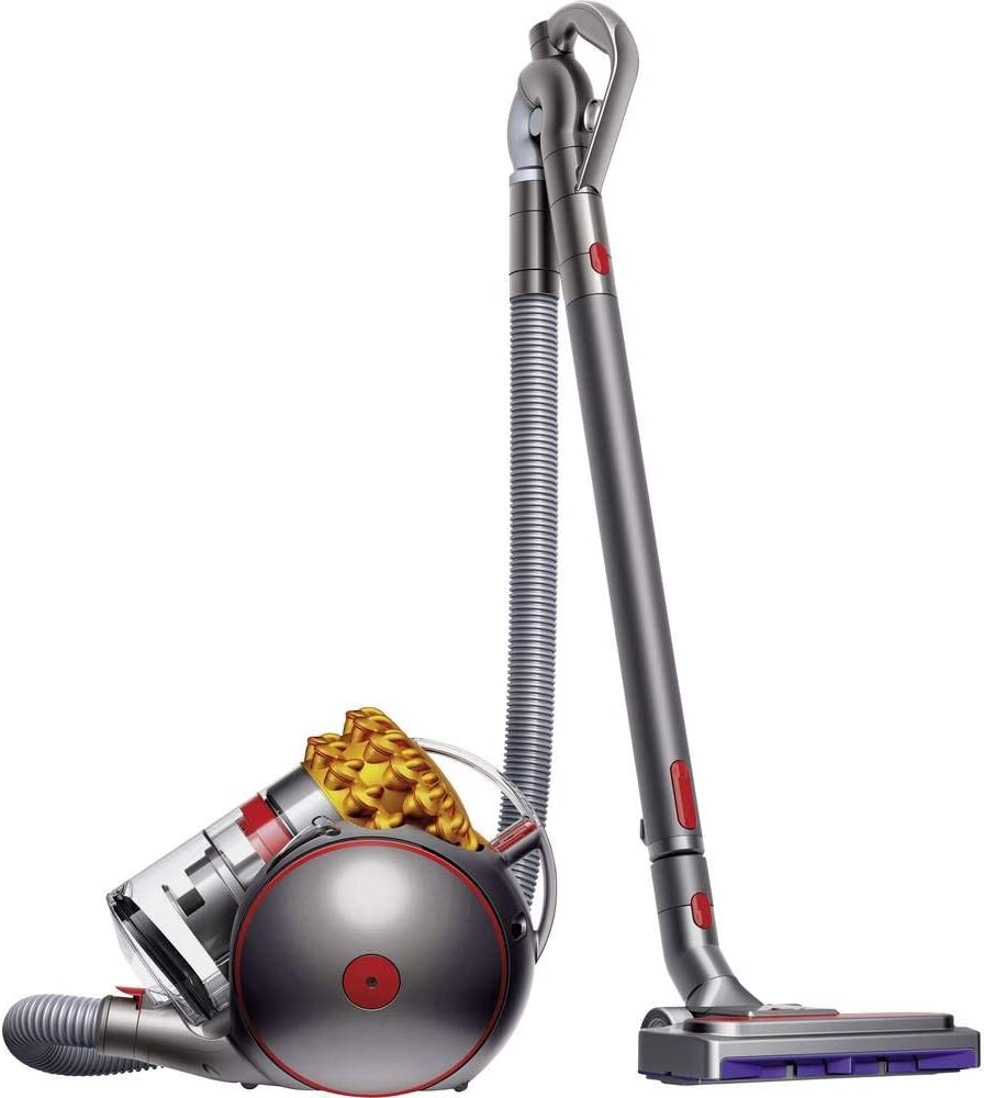 Dyson Cinetic Big Ball Multifloor 2 Aspiradora de trineo sin ...