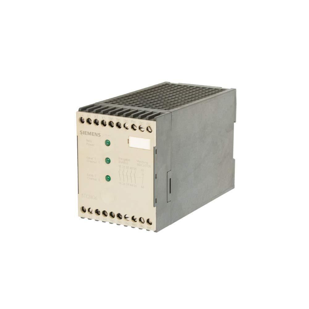 Siemens 3TK2806-0BB4 Contactor Unit
