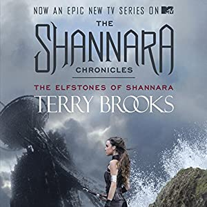 SHANNARA OF THE ELFSTONES