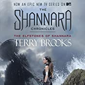The Elfstones of Shannara: Shannara, Book 2 | Terry Brooks