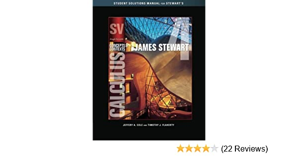 Stewart Calculus 7th Edition Pdf