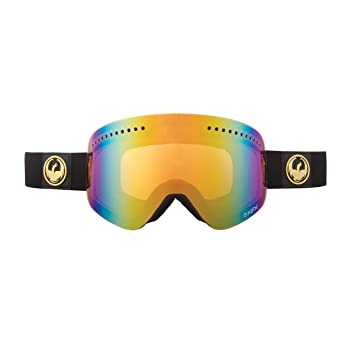Amazon.com: Dragon Alliance NFX – Gafas de esquí: Sports ...