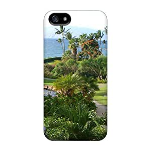 XQE6242KMSF Cases Skin Protector For Iphone 5/5s The Shop At Wailea Maui With Nice Appearance