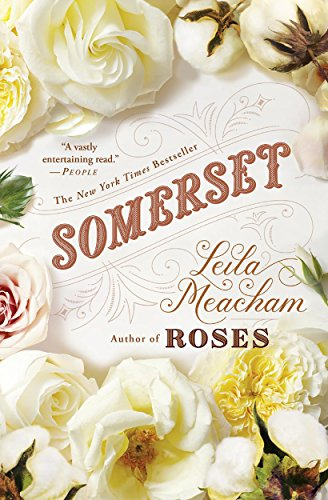 Somerset by [Meacham, Leila]