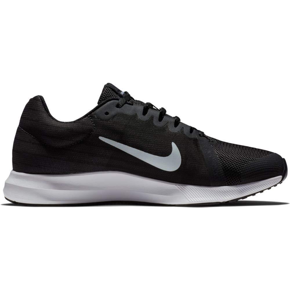 Nike Boy's Boy's Boy's Downshifter 8 Wide (GS) Running schuhe schwarz Weiß Anthracite Größe 5.5 Wide US 5c0a29