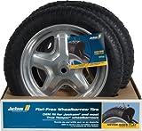 Jackson Spoke Flat Free Tire 16'' X 4''