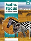Houghton Mifflin Harcourt Math in Focus, Great Source Education Group Staff, 0669013935