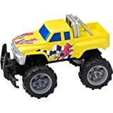 Fun Years Zoom Zone Radio Control Monster Truck by Bruin