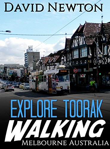 Buy cheap explore toorak walking melbourne australia discover one australias richest and most powerful suburbs its mansions