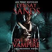 One Lucky Vampire: Argeneau Vampires, Book 19 | Lynsay Sands