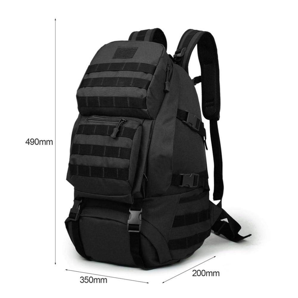 The Stock Pile Capacity Gym Bag Back Pack Backpack Army Camouflage