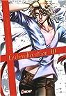 Le chevalier d'Eon, Tome 3 par Ubukata