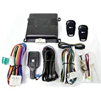 Audiovox Prestige APS901E One-Way Remote Start Only System with Up to 1,500 feet Operating Range