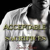 Acceptable Sacrifices: Sin City, Book 3 | Tricia Owens